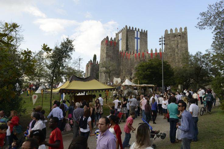 Feira Medieval Afonsina