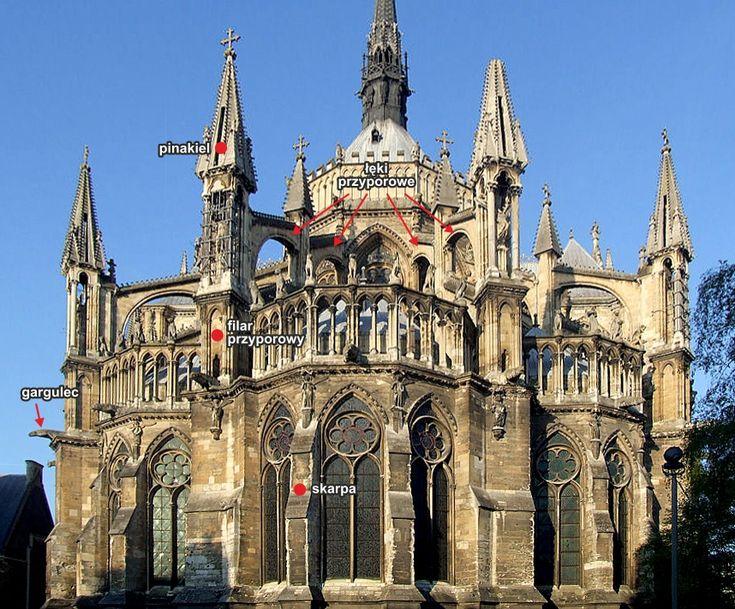 kościół gotycki opis - Szukaj w Google