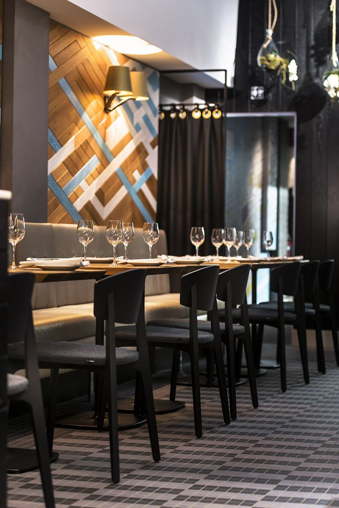 #nolita #design #interiordesign #interiorarchitecture #architecture #hospitality #restaurant #bar #italianrestaurant #perthdining #perth #matadesign #matadesignstudio