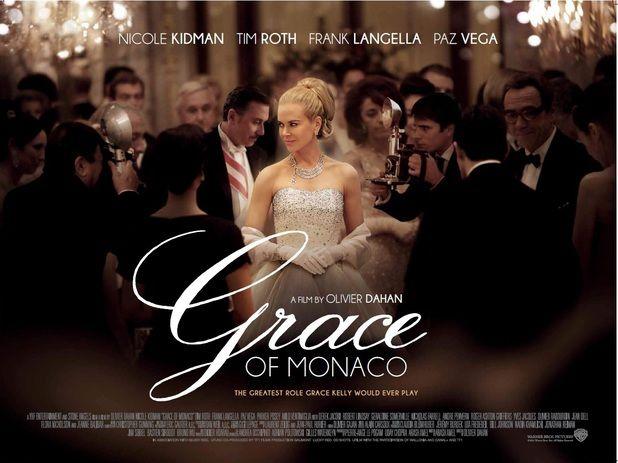 """Monaco Prensesi Grace Kelly'nin hayatının anlatıldığı """"Monaco Prensesi Grace"""" filminin yönetmenliğini La vie en rose filmiyle tanınan Olivier Dahan üstlenirken başrollerini Nicole Kidman ve Tim Roth paylaşıyor. 19 Eylül 2014 tarihinde vizyona girecek olan film, Cannes Film Festivali'nin açılış filmi oldu. #vizyon #sinema #grace #monacoprensesi #askmoda"""