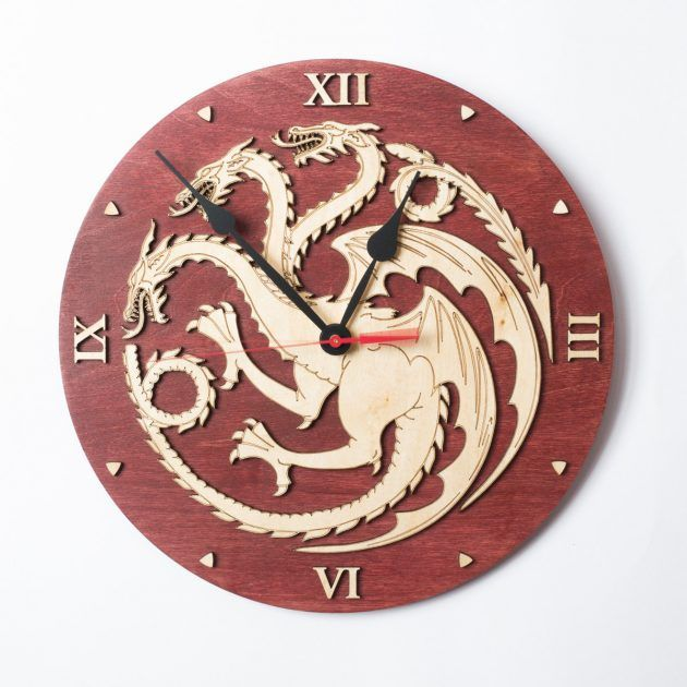 15 Unique Handmade Wall Clock Designs To Personalize Your Home Decor