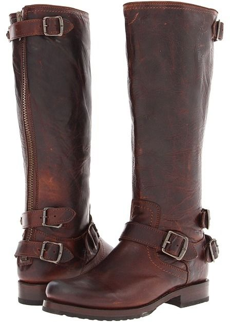 Frye Veronica Back Zip - $388.00