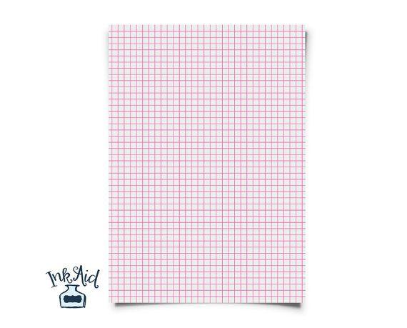 Best 25+ Standard printer paper size ideas on Pinterest Paper - print graph paper word