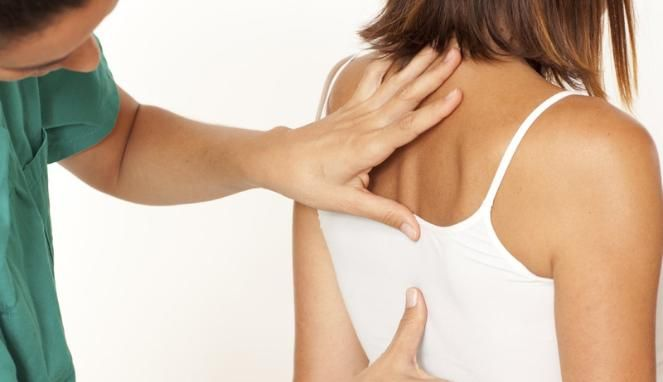 How to relieve back pain using physical therapy