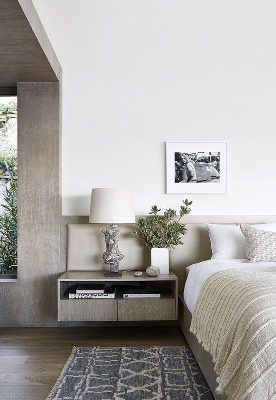 Seaside Retreat  Bedroom  Contemporary by Jamie Bush & Co