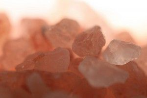 What you need to know about the pink Himalayan sea salt craze