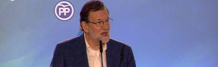 Rajoy no acepta lecciones del PSOE en empleo y pensiones después de dejar a España al borde de la quiebra