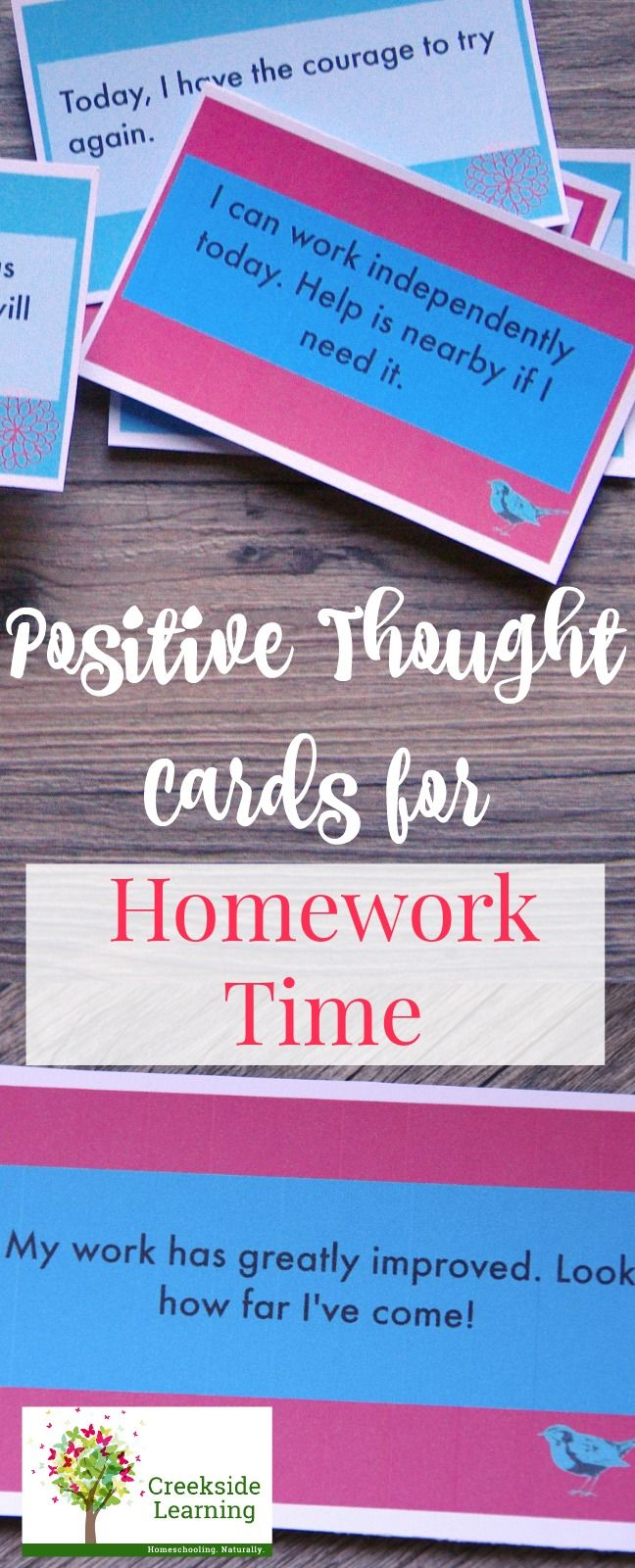 I need help focusing on homework Pinterest