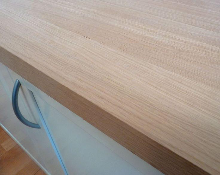 12 best Wohnzimmer\/Esszimmer images on Pinterest Black white - küchen arbeitsplatte sonoma eiche