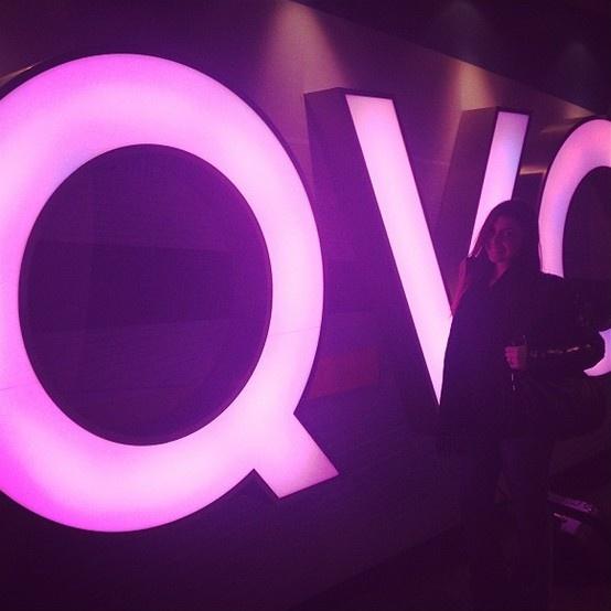 QVC headquarters!