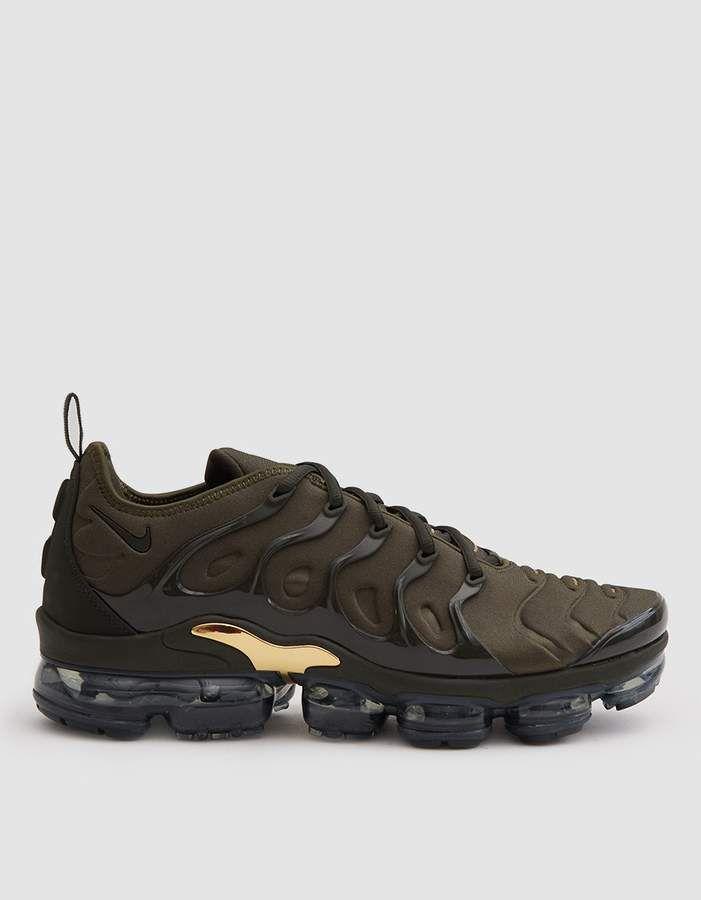 Nike Air VaporMax Plus Sequoia Men´s Nike Running Shoes