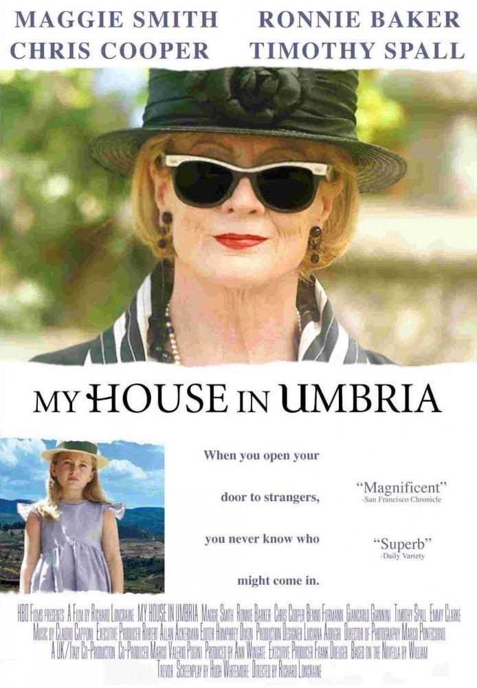 Мой дом в Умбрии (My House in Umbria)