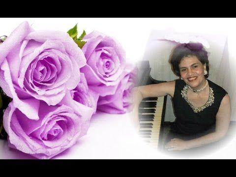 Scriabin: Piano Sonata N° 3 op. 23 in F sharp minor, Elizabeth Arenas, p...