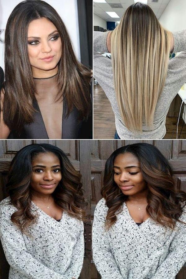 Hair Straightening Gel Pretty Straight Hairstyles How To Style Long Straight Hai In 2020 Pretty Straight Hairstyles Medium Length Hair Straight Straight Hairstyles