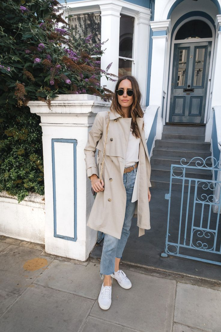 My Guide To London Fashion Week | Front Roe by Louise Roe
