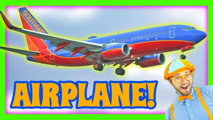 Airplanes for Kids - Learn Colors - Disney Planes