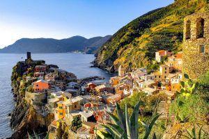 De 10 mooiste plekken in de Cinque Terre