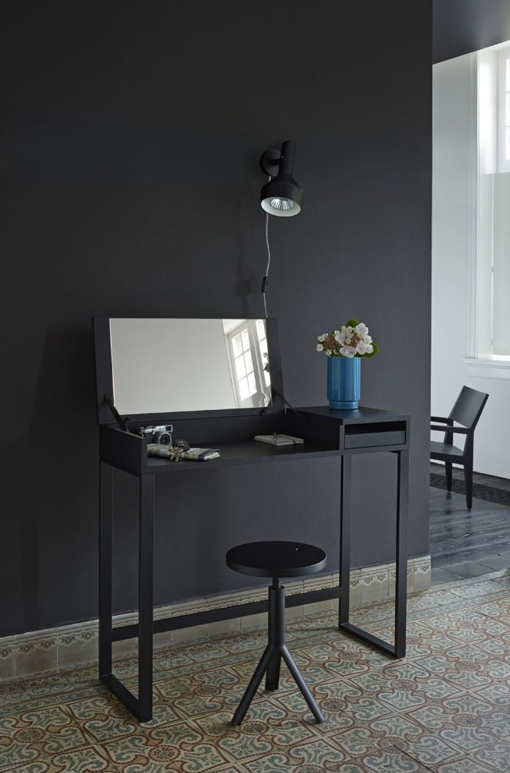 the 25 best contemporary dressing tables ideas on. Black Bedroom Furniture Sets. Home Design Ideas