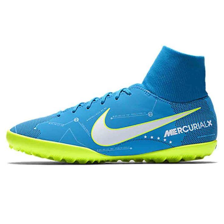 Ποδοσφαιρικό παπούτσι Nike Mercurialx Victory 6 DF NJR TF - 921492-400
