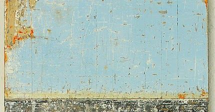 201 3 - 1 14 x 50 x 2,1 cm - Mischtechnik auf massiver Holzplatte , Abstrakte, Kunst, Malerei, Leinwand, abstract, painting, ...
