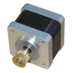 HB hybrid stepping motor (2 Phase 35HS) Step angle Accuracy:±5% Inductance Accuracy:±20% Quick installation with tapTemoerature Rise:80(rated current)  Technique parameter: Step angle Accuracy:±5% (fullstep ,no load) Resistance Accuracy:±10% Inductance Accuracy:±20%Temoerature Rise:80℃.(rated current,2 phase on) Ambient Temperature:-40℃~+50℃ Insulation Resistance:100MΩ Min. ,500VDC Dielectric Resistance:600VAC , 1s , 3mA http://www.haisheng-motor.com