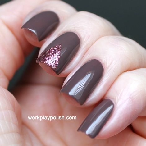 41 best nails brown amp taupe images on pinterest taupe