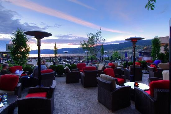Penticton Lakeside Resort,  Convention Centre & Casino