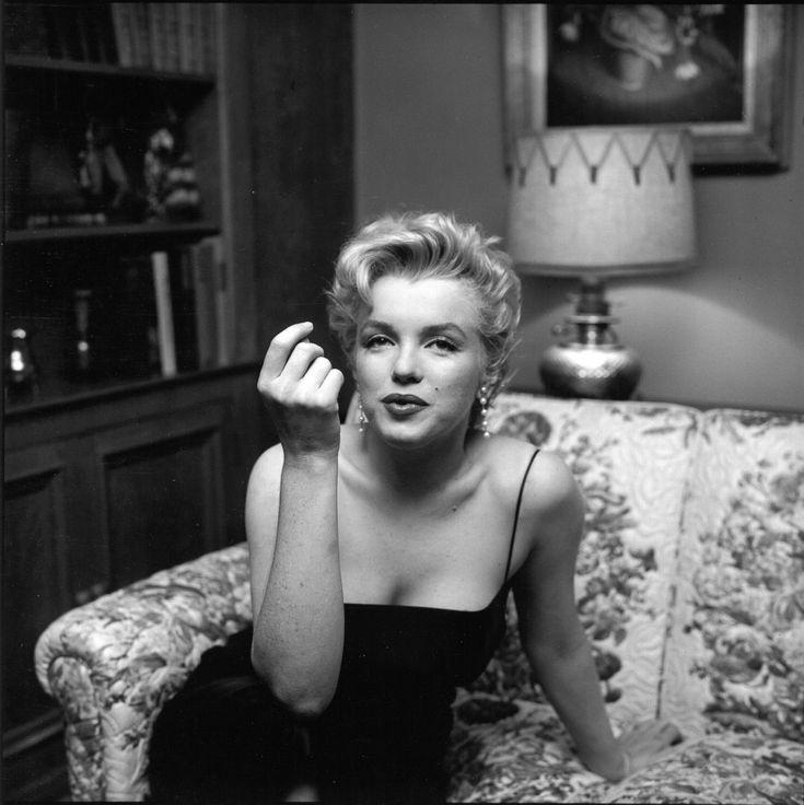 Marilyn Monroe   Мэрилин Монро   Norma jeane, Filmstars ...