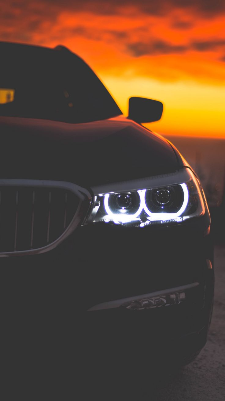 #Cars #auto #headlight #night #wallpapers hd 4k background for android :)