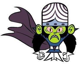 "I got Mojo Jojo! Which ""Powerpuff Girls"" Villain Are You Based On Your Zodiac Sign?"