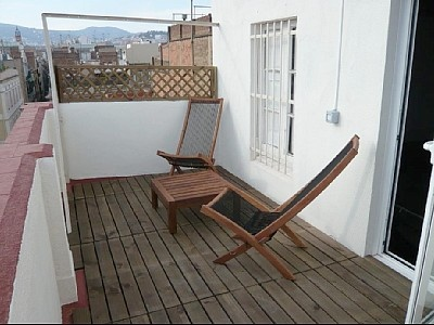 Appartement Barcelone - 95€/nuit