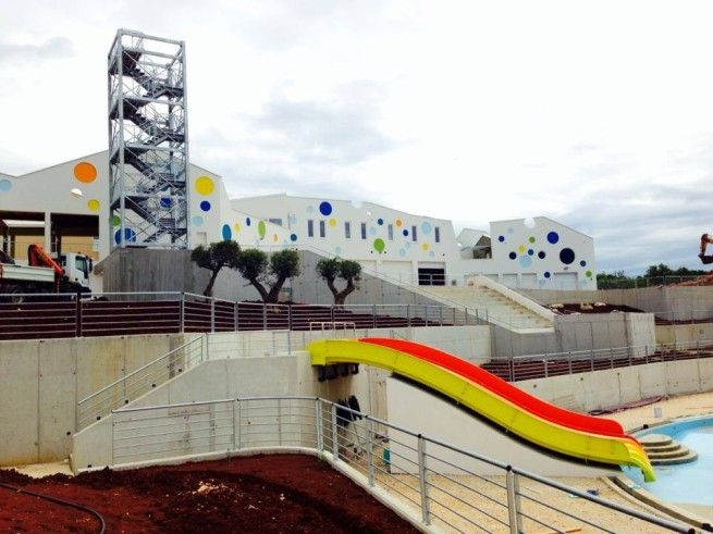 Update zu Istralandia und Aquacolors Wasserparks http://www.inistrien.hr/aktuelles/update-zu-istralandia-und-aquacolors-wasserparks/ #Istralandia #Aquacolors #Wasserparks #Istrien
