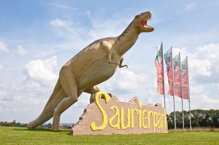 Digitale Neuheit: Saurierpark geht mit neuer Website online  www.saurierpark.de: Alles neu macht der Herbst! Dies gilt auch für die Internetpräsenz des Saurierparks in Bautzen. Seit dem Herbst 2015 begrüßt die Besucher eine komplett neue, kinderfreundlich gestaltete Homepage im Typo 3 System.