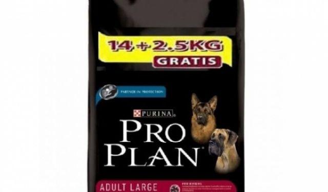 Evcil hayvan bakımı ve Köpek mamasında yükselen marka Pro plan
