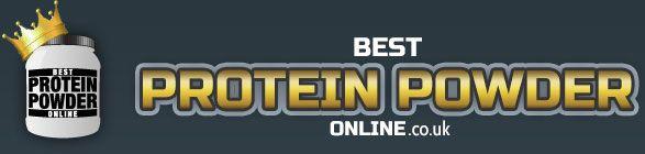 Best Protein Powder Online Logo