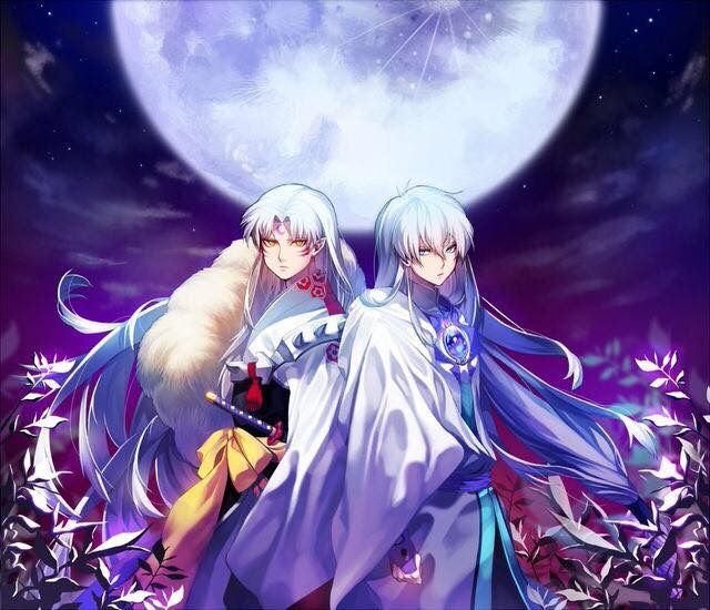 488 Best Images About Inuyasha On Pinterest