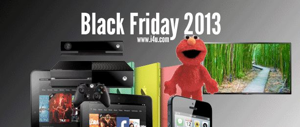 http://blackfridayupdates.tumblr.com/post/67120410275/best-early-black-friday-2013-on-sale-saturday