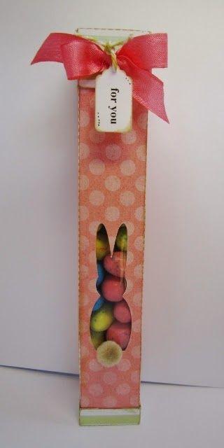 The Paper Garden: Skinny Bunny Box