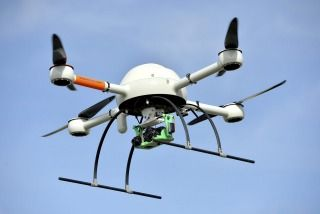 Drone rules to be toughened in new year following several Australian incidents