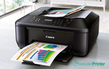 Gambar Printer Canon Pixma MX337