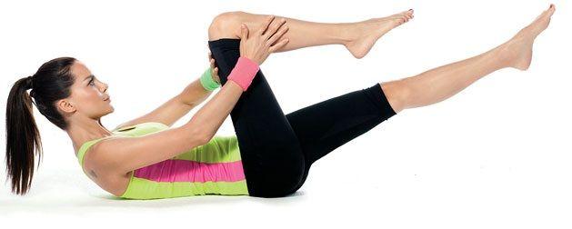 Bacak İnceltme Hareketleri Nasıl Yapılır | SAGLIK DÜNYASI