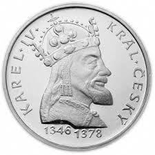 Výsledek obrázku pro rodokmen Karla IV