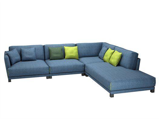 Oltre 25 fantastiche idee su chaise divano su pinterest pavimento grigio pavimenti in legno - Smontare divano poltrone sofa ...
