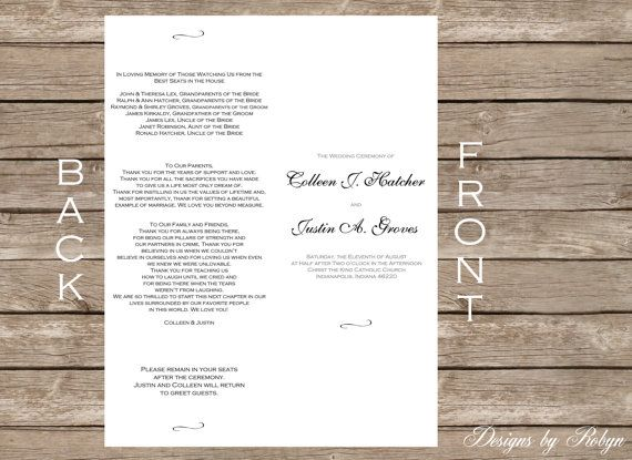 Classic Black White Printable Wedding By SmittenStationeryCo 2500