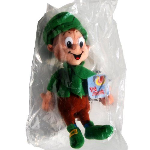 Lucky the Leprechaun Lucky Charms Cereal General Mills Breakfast Pal