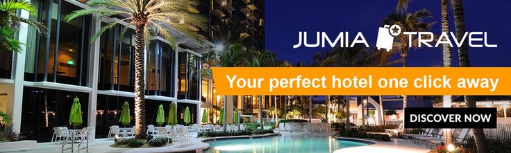 akusonhenry blog: List Of Popular Hotels You Can Book In Nigeria This Festive Season With Jumia