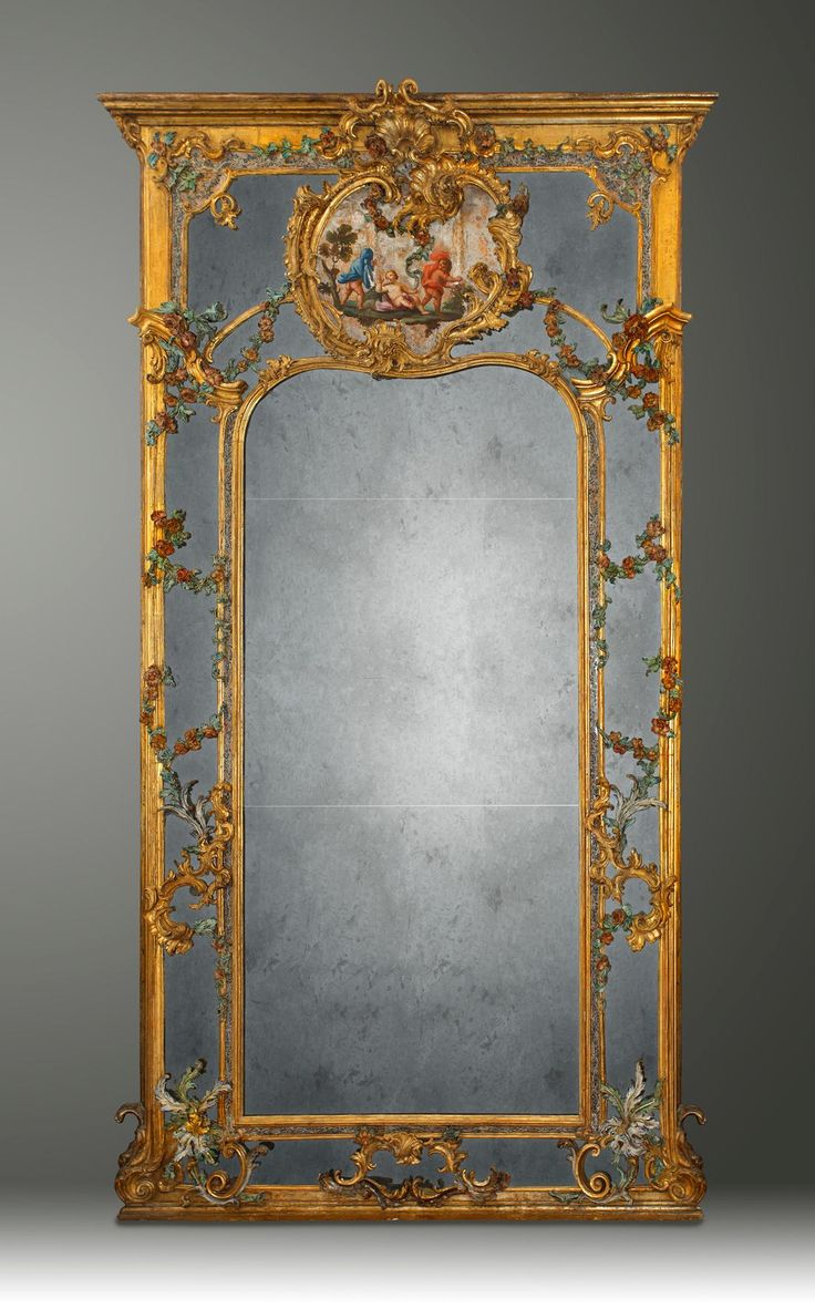 best More Beautiful Mirrors images on Pinterest Mirror mirror