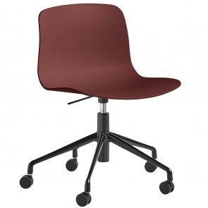 About a Chair bureaustoel Hay AAC50 brick | Musthaves verzendt gratis