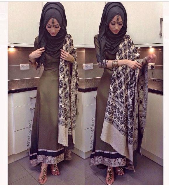 hijabi …