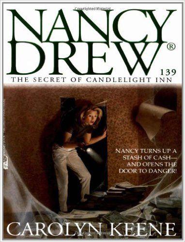 The Secret of Candlelight Inn (Nancy Drew Mystery #139)